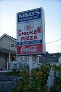 Image for Niko's Restaurant - North Uxbridge MA