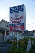 Image for Niko's Restaurant - North Uxbridge MA