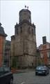 Image for Belfries of Belgium and France - Beffroi de l'Hôtel de ville de Boulogne-sur-mer, France, ID=943-047