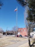 Image for Flag Our Fathers' Saved - Ottawa, Ks.