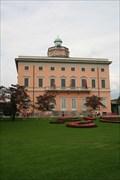Image for Villa Ciani - Lugano, Ticino, CH