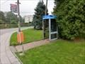 Image for Payphone / Telefonni automat - 9. kvetna, Radun, Czech Republic