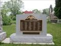 Image for Korean, Vietnam, and Cold War Memorial - Dawson, Pennsylvania