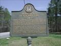 Image for Johnston's Headquarters - GHM 110-17 - Paulding Co., GA