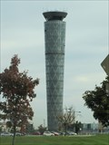 Image for Airport Traffic Control Tower - Vandalia, OH