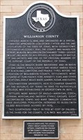 Image for Williamson County