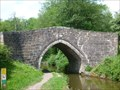 Image for Cherryeye Bridge 53, Caldon Canal - Consall, Staffordshire.