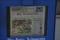 Image for The Daily Ardmoreite - Ardmore, Oklahoma