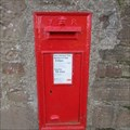 Image for Victorian Wallbox - Kirkton of Craig, Angus.