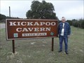 Image for Kickapoo Cavern State Park - Brackettville, TX