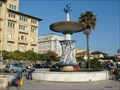 Image for Fountain in Viareggio, Italy