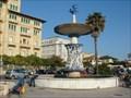 Image for Fountain in Viareggio, Italy