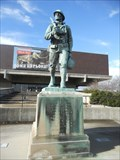 Image for Victorious Soldier World War I Memorial - Columbus, OH