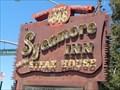 Image for Sycamore Inn - Neon - Rancho Cucamonga, California, USA.