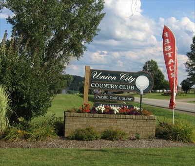 Union City Country Club - Union City, PA