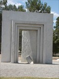Image for Portal with Door and Waves - Tucson, Arizona