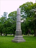 Image for Soldiers' Monument - Shelburne, MA