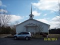 Image for Carr Lane Baptist Church - Shell Knob, MO