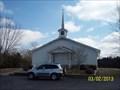 Image for Carr Lane Baptist Church - Shell Knob, MO