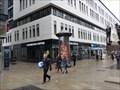 Image for AC Starbucks - Grimmaische Str. - Leipzig, Saxony, Germany
