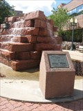 Image for Phillips Avenue Plaza Fountain – Sioux Falls, SD