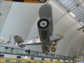 Image for Haker Hart II - RAF Museum, Hendon, London, UK