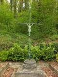 Image for Cross near the road - Vorges / France