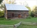 Image for Mauck Meeting House (Mill Creek Church) - Hamburg VA