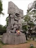Image for Communist Revolution 1946—Hanoi, Vietnam