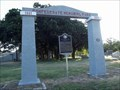 Image for Confederate Memorial Park - Cleburne, TX