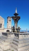 Image for 'Fontana Grande' - Pl. Eleftherias - Rhodes, Greece