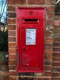 Image for Victorian Wall Box - Chalfont Road - Jericho - Oxford - Oxfordshire - UK