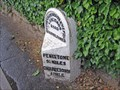 Image for A629 Cowley Lane Milestone, Chapeltown, Sheffield.
