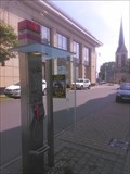 Image for Payphone, Gera, Heinrichstrasse