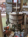 Image for Wooden Washing Machine - Ponoka, Alberta