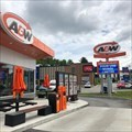Image for A + W Restaurants - Sherbrooke, Qc