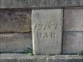 Image for East Bar Boundary Stone - Leeds, UK