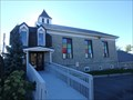 Image for St Mark's United Church, Former Methodist-Episcopal Church - Cannifton, ON