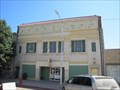 Image for Berns-Sunflower Theatre - Peabody Downtown Historic District - Peabody, Kansas