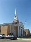 Image for First Baptist Church - Henderson, TX