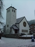 Image for Evangelische Kirche - Altenbeken (Kreis Paderborn), Germany