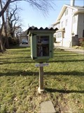 Image for Little Free Library 9487 - Wichita, KS