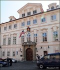 Image for U.S. Embassy in Prague, Czech Republic / Velvyslanectví USA v Praze