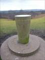 Image for Downs Banks Toposcope  - Oulton Heath, Stone, Staffordshire, England, UK.