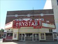 Image for The Crystal Theater - Okemah, OK