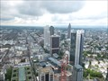 Image for View from the Main Tower - Frankfurt - Hessen, Germany