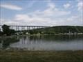 Image for Le Viaduc de Cap-Rouge, Cap-Rouge's Viaduct - Quebec, Canada