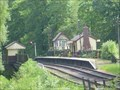 Image for Consall Railway Station - Consall, Stoke-on-Trent, Staffordshire, UK.