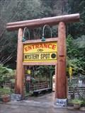 Image for Santa Cruz Mystery Spot - Santa Cruz, CA