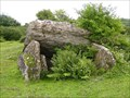 Image for Pant-Y-Saer Burial Chamber, Benllech, Ynys Môn, Wales